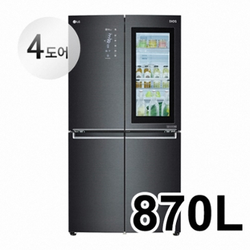 옥션 LG전자 디오스 F872MT75T (2,499,990/무료배송)