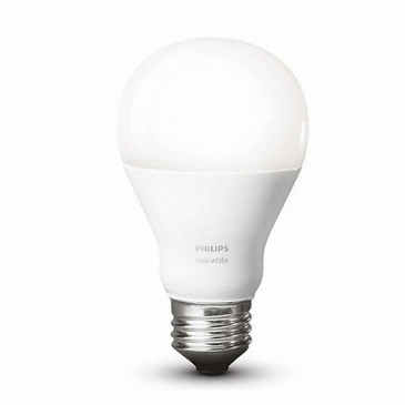 필립스 라이팅 LED hue A19 화이트 9.5W(3개) 85,500원 -> 76,100원(무료배송)