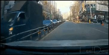 운전자의 반응속도