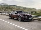 BMW 코리아, 뉴 M8 그란쿠페 컴페티션 사전 계약 실시