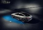 BMW 전기차 i4..500마력 파워·주행거리는 600km