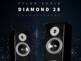 폴란드 가성비 스피커의 만족도 높은 음 Pylon Audio Diamond 28 스피커