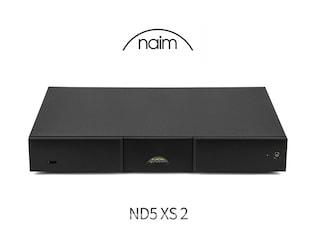 [리뷰] 네임이 안내하는 음악의 바다 Naim Audio ND5 XS 2