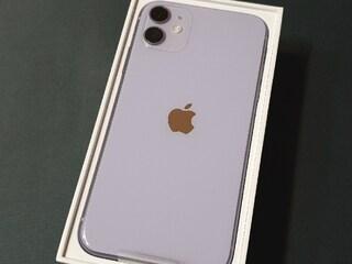 애플의 자신감, 아이폰11 간단 리뷰