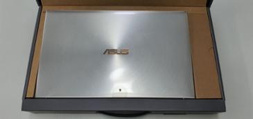 ASUS ZenBook 14 UM433DA-A5004 언박싱 및 사용기를 적어봅니다.