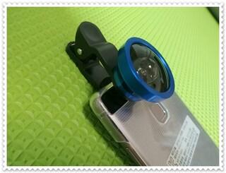 여행가서 사진찍을 때 필수품 셀피 SELFIE 와이드 광각 렌즈