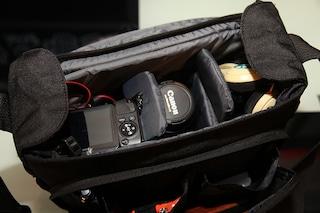 편하게 빠르게 촬영하기 좋은 가방 필요한 유저에게 좋은 탐락 랠리 5 숄더백