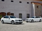 BMW, 5시리즈에 48볼트 마일드하이브리드 채용