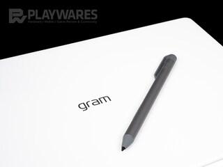 LG 그램 2in1 14T90N-VR30K 리뷰