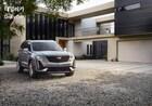 캐딜락, 대형 SUV XT6 사전계약 실시..314마력 파워
