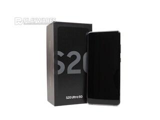 삼성 갤럭시 S20 ULTRA (SM-G988N) 리뷰