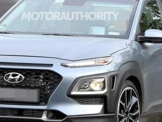 현대차, 코나 N으로 고성능 SUV 시장 공략..출시 시기는?
