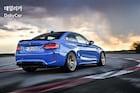 BMW, 차세대 M2는 후륜구동!..420마력 파워 예고