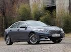 BMW다운 주행성, BMW 2세대 220d 그란쿠페 시승기