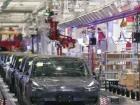 테슬라, 코로나19 확산에도 공장 가동 중, 모델 Y 생산