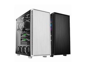BRAVOTEC 트레저 X8 850L 타이탄 글래스 (블랙)