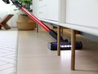 가성비 갑 차이슨 무선청소기 디베아 F20 MAX 사용기, 이제는 흡입력도 비슷하다, 디베아 무선청소기