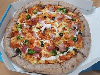 피자는 여기가 맛난거 같아요.