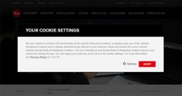 웹 사이트에서 동의 요구하는 '쿠키', 아는 만큼 보인다