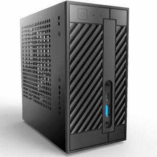 첫 AMD 시스템...