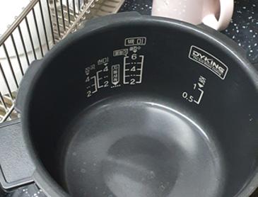 밥이 맛있는 쿠첸 CJS-FA06010KV
