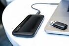 신학기 앞둔 학생들 위한 휴대용 SSD, 마이크론 Crucial X8