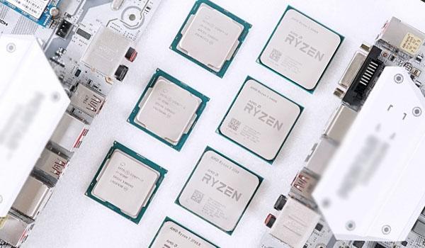 PC 조달시장 'AMD vs 인텔'