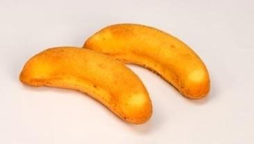 은근 빵집가면 바나나 빵같은게 끌리는데
