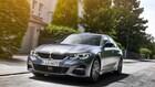 BMW가 공개한 3시리즈 PHEV..과연 특징은?