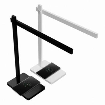 무아스 모던심플 무선충전 LED 스탠드 52,800원 -> 45,000원(무료배송)
