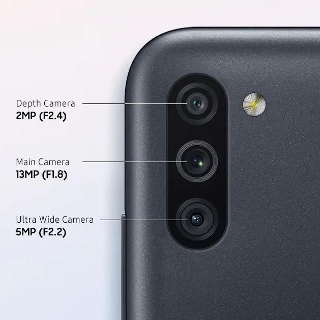 삼성, 새 보급형 스마트폰 갤럭시M11