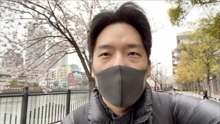 퇴사 하던 날… 도쿄 올림픽 선수촌 미리보기 vlog