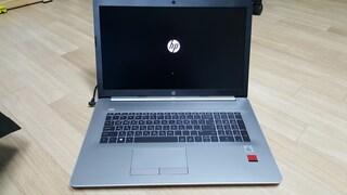HP 프로북 470 g7 i7-10세대 사용기