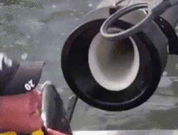 일포 발사