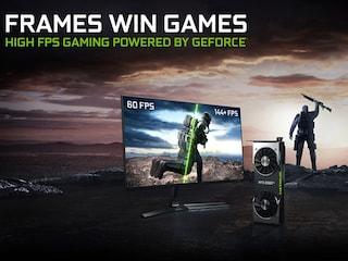 NVIDIA FRAMES WIN GAMES with GIGABYTE AORUS 리뷰