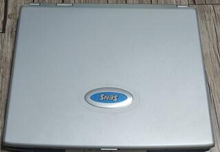 우리집 유일한 삼성 노트북 SENS950