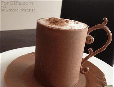초롤릿 아이스크림