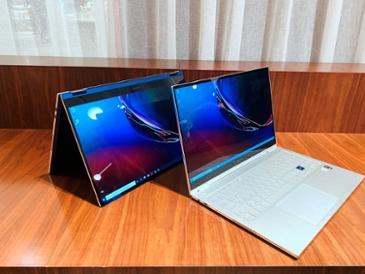 [4월6일/151만원대] 신학기 노트북, 삼성 갤럭시북 플렉스 NT950QCT-A58A, G마켓 슈퍼딜 특가