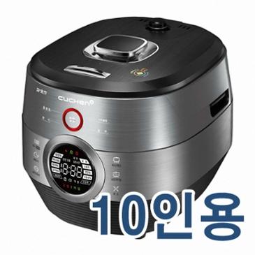 인터파크 쿠첸 IR미작 CJR-PK1020RHW (375,660/무료배송)