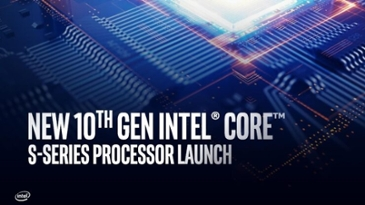 인텔 10 세대 코멧 레이크는 5월 27일 출시 – Core i9-10900K, Core i7-10700K, Core i5-10600K