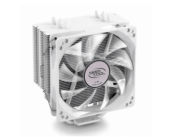 DEEPCOOL GAMMAXX 400 BASIC (WHITE)