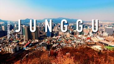 4월 서울 중구 주차장 리뷰 하이라이트 예고편!