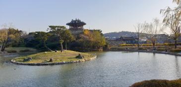수원 화성 화홍문
