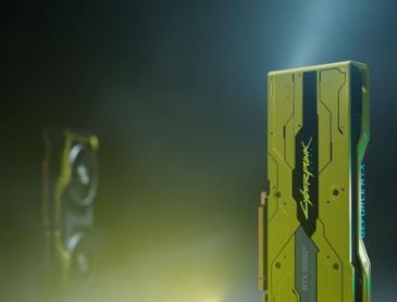 엔비디아 지포스 RTX 2080 Ti 사이버펑크 2077 에디션, 경매에서 4000달러 이상에 판매