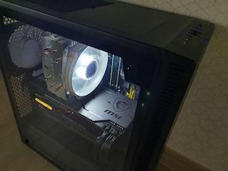 MSI 지포스 RTX 2070 SUPER 게이밍 X D6 8GB 트윈프로져7 사용기 (저소음 셋팅) 입니다.
