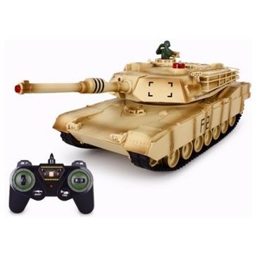 착한 가격 발견/공유함. 티블루 1/14 M1A2 에이브람스 RC탱크