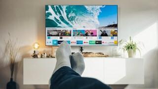 태블릿 화면이 답답하다면? 대형TV와 연결해 시원하게 보자!