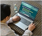 온라인 학습에 특화된 가성비 노트북, 레노버 아이디어패드 Slim3-15IML PD