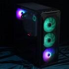 마이크로닉스 쿨맥스 가성비 NO.3 ARGB, AID W240-ARGB 로 구성해본 최신 게이밍 AMD 라이젠 시스템 구성시 프로세서 온도는?