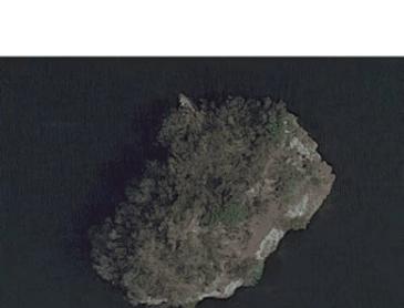 섬 안의 섬 안의 섬